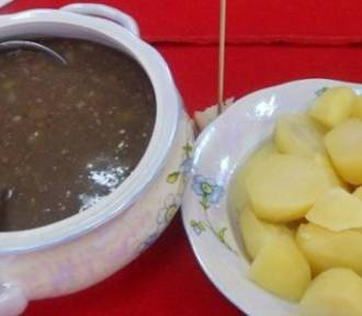 Żur, kwas, czarnina, kartoflanka. Tradycyjne potrawy z Kujawsko-Pomorskiego [zdjęcia]