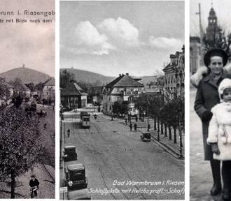 Plac Piastowski w Cieplicach zmienił się nie do poznania