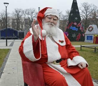 Gorzów: do miasta przyjechał Mikołaj! To znak, że święta już za chwilę