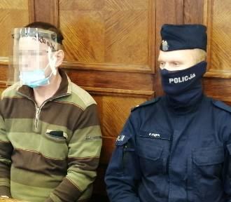 Był zarażony covidem i uciekł ze szpitala. Usłyszał wyrok - pierwszy taki w Polsce!
