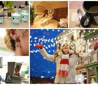 TOP 15 Najlepsze pomysły na prezent dla żony