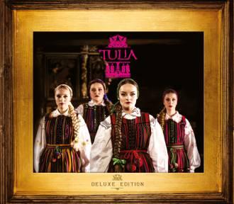 Tulia w wersji deluxe, czyli kochać to znaczy żyć [recenzja płyty]