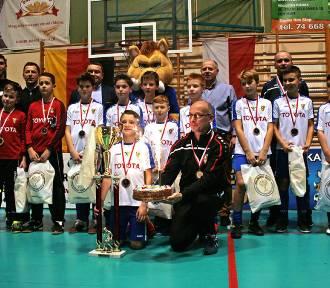 W Świdnicy rozegrano Silesian Winter Cup