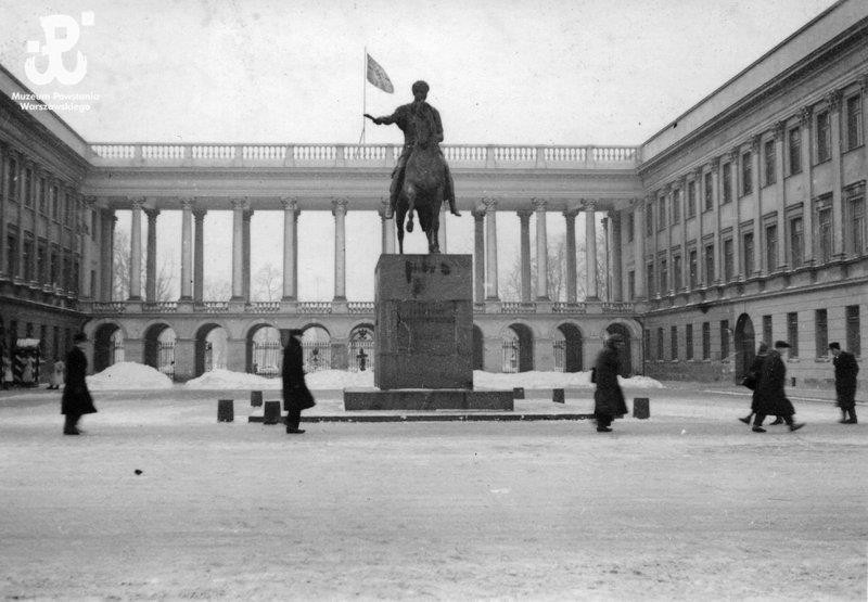 Zdjęcie niemieckie