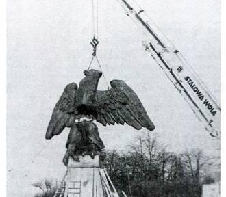 Orzeł Piastowski ma już ponad 40 lat! Zobacz te unikatowe zdjęcia! [GALERIA]