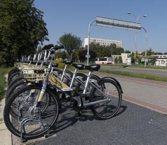Rowery miejskie w Jastrzębiu: ile kilometrów przejechaliśmy na nich w sezonie? Będziecie w szoku...