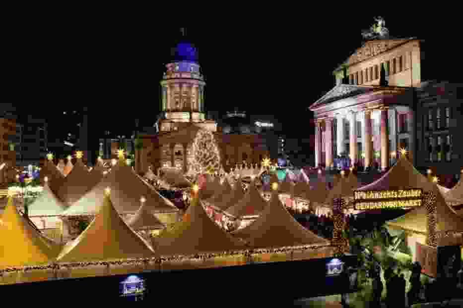 1. Berlin, Niemcy