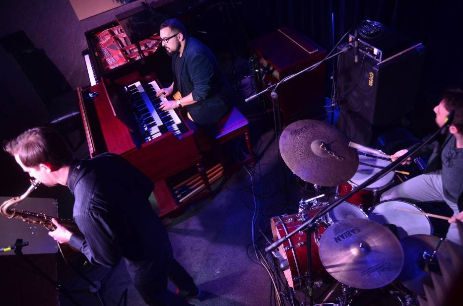 Blue Note Poznań Competition 2015