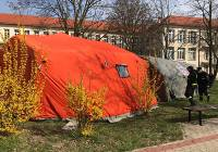 Namiot Sor Glogow NaszeMiasto.pl