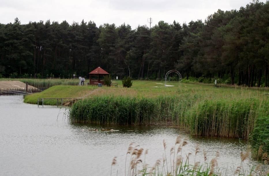 Jeziorko Koźlarskie