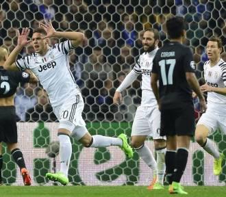 Juventus kontra FC Porto. Gdzie oglądać