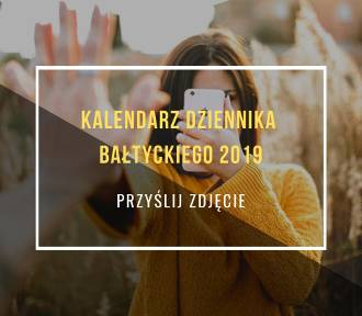 Zdjęcie na kalendarz 2019. Regulamin konkursu