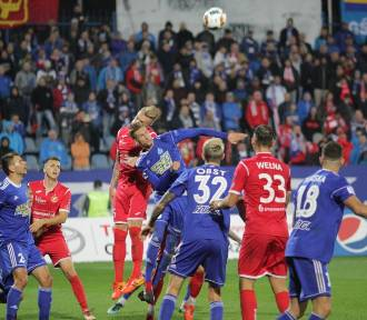 Klub księdza proboszcza gra z Widzewem Łódź