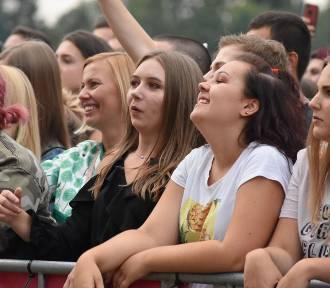 Dni Piekar Śląskich 2019. Piątek: Kartky, Smolasty, Masajah. Świetna zabawa na karuzelach