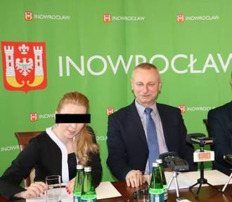 Prezydent Brejza unika odpowiedzi na pytania w sprawie byłej rzeczniczki Agnieszki Ch.
