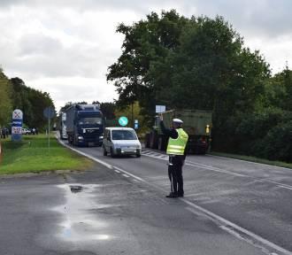 Niewielki spadek liczby pijanych kierowców na wolsztyńskich drogach