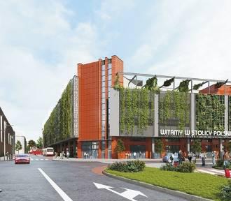 Ratusz chce dołożyć 14 mln zł do przebudowy dworca w centrum