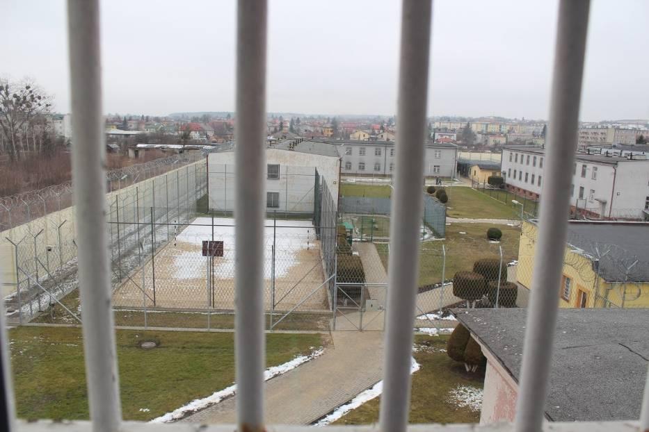 Chełm i Włodawa. Znaleźli narkotyki na terenie więzienia?