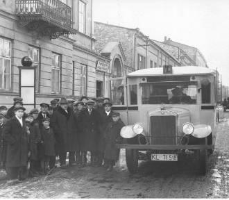 Częstochowa na archiwalnych zdjęciach 1920-1945 [ZDJĘCIA]