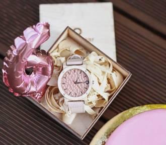 Plantwear świętuje 6. urodziny! Z drewna zrobią ci zegarek, biżuterię, okulary...
