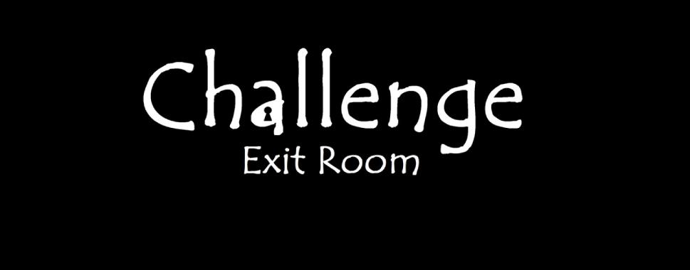 exitroomchallenge