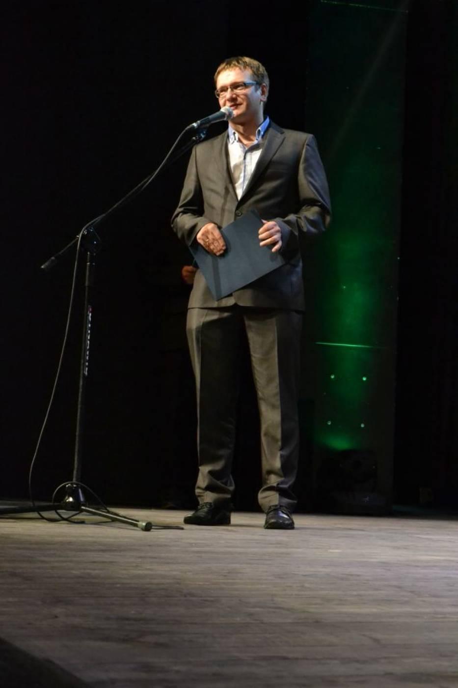 Kwidzyn. Nagrody burmistrza 2014