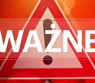 Września: Alarm bombowy w Zespole Szkół Zawodowych nr 2 - co z maturą?