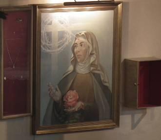 Święta Rita, patronka beznadziejnych spraw. Na Dolnym Śląsku rośnie jej kult