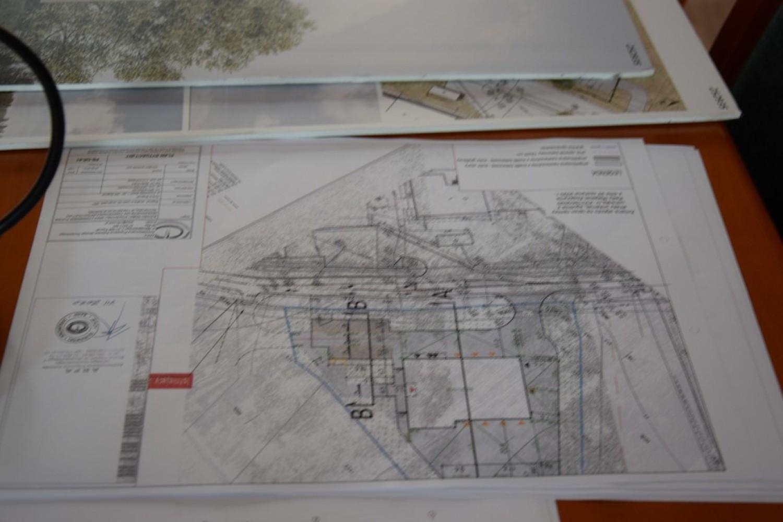 Wkrótce rozpocznie się budowa nowej remizy strażackiej, przy osiedlu Przysiółki w Zbąszyniu