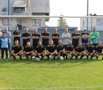 Inauguracyjne zwycięstwo Oldboy Wolsztyn w rozgrywkach ligowych.