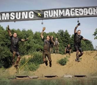 Wkrótce rekordowy Runmageddon pod Krakowem