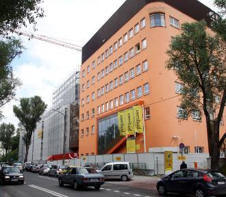 Rozbudowa Centrum Onkologii na finiszu. Potrzeba 120 milionów na wyposażenie