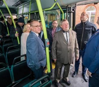 Nowe autobusy już w niedzielę. Będą kary, gdy się spóźnią