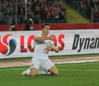 Krzysztof Piątek - nasz człowiek w AC Milan [ZDJĘCIA]