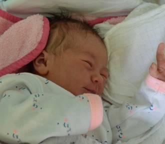 Wejherowskie noworodki. Poznaj dzieci urodzone w kwietniu w szpitalu w Wejherowie [ZDJĘCIA]