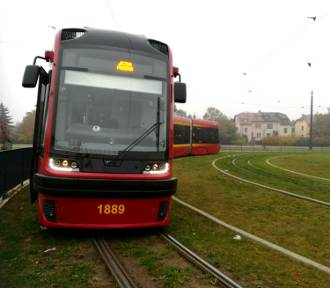 MPK Łódź naliczy dziennie po 5 tys. zł kary za niedostarczony tramwaj