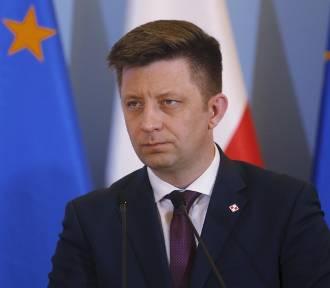 Minister Michał Dworczyk: Mamy zapewnionych 85 mln dawek szczepionki do końca roku
