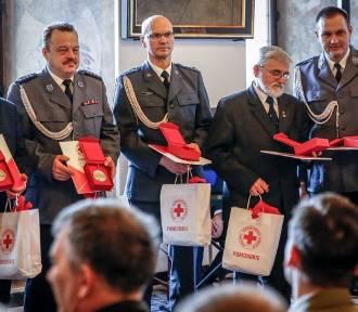 Honorowi krwiodawcy nagrodzeni w Gdańsku [LISTA nagrodzonych]