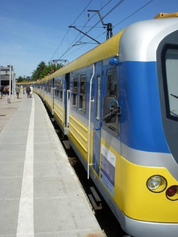 SKM Trójmiasto rozkład jazdy - Gdańsk, Gdynia, Sopot ...