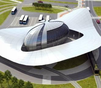 Budowa centrum przesiadkowego w Brynowie wchodzi w nowy etap. Pętla tramwajowa zostanie zamknięta