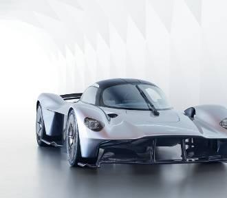 To najdroższy samochód w Polsce. Kosztował 15 mln zł