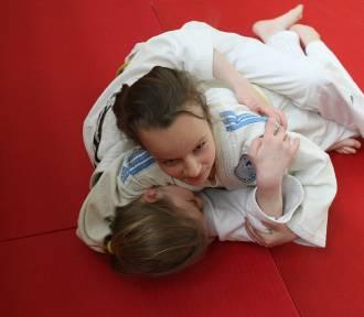 Wojewódzki Turniej Judo w SP 164 w Łodzi [ZDJĘCIA, FILM]