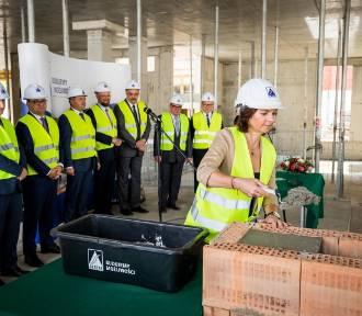 Nowa siedziba IPN będzie gotowa w 2021 roku [zdjęcia]