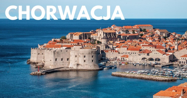 CHORWACJANie od dziś wiadomo, że Chorwacja jest jednym z liderów, jeśli chodzi o wyjazdy turystyczne i urlopy, a Polacy wybierają się tam szczególnie chętnie
