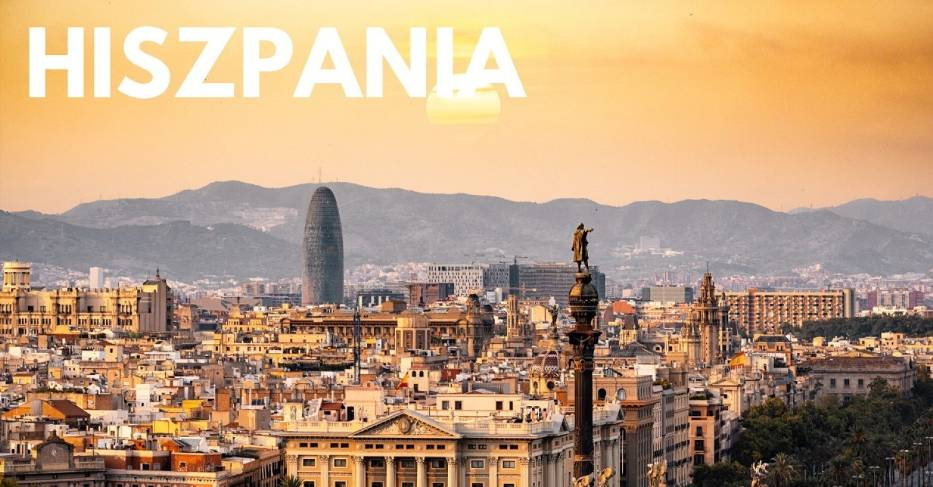 HISZPANIAHiszpania została bardzo mocno dotknięta przez pandemię koronawirusa