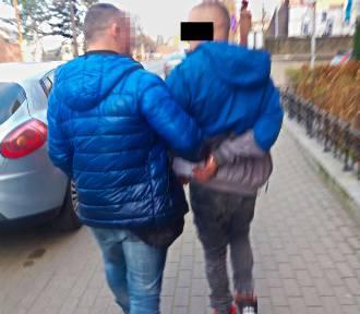 27-latek okradał myjnie samochodowe w Bydgoszczy