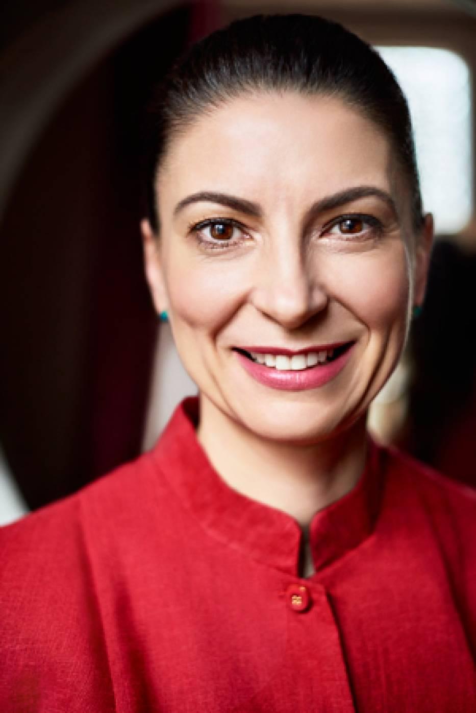 """Ałbena Grabowska, """"Matki i córki"""""""