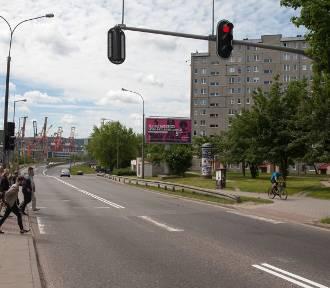 Tymczasowa organizacja ruchu na ul. Kwiatkowskiego. Będą utrudnienia?