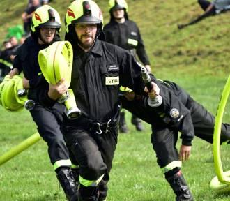 Strażacy z gminy Międzychód zaprosili na zawody i festyn