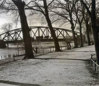 Jesień w Krośnie Odrzańskim dawniej. Zobaczcie stare, jesienne zdjęcia miasta